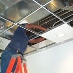 Стоимость ремонта электрики