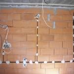 Грамотно провести электропроводку — профессиональный подход