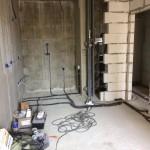 Проводка электрики в квартире