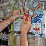 Срочный монтаж электрики в квартире