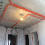 Монтаж электропроводки в квартире – цена