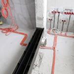 Поменять электрику в квартире