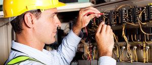 Квалифицированный вызов электрика на дом в Москве