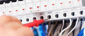 «Электрик Мастер» - электромонтажные работы Москва